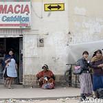 Viajefilos en el Mercado de Tarabuco, Bolivia 01