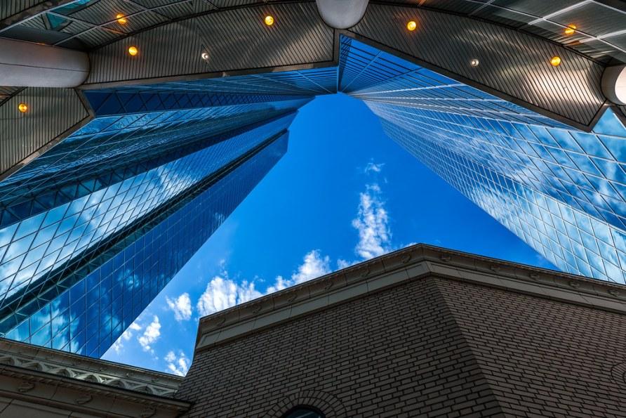 Holy Ghost Catholic Church & IRS Building (Denver, Colorado)