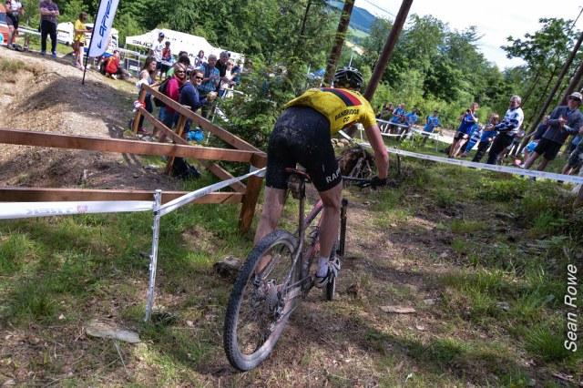 European Marathon Mountain Bike Championships - Elite Men ...