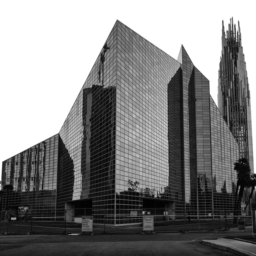 crystal cathedral christ cathedral