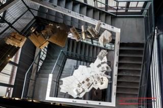 Stairways to industry