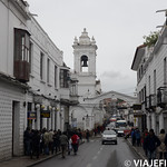 Viajefilos en Sucre, Bolivia 17