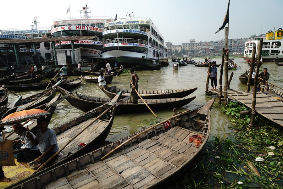 Tourist Attractions in Bangladesh