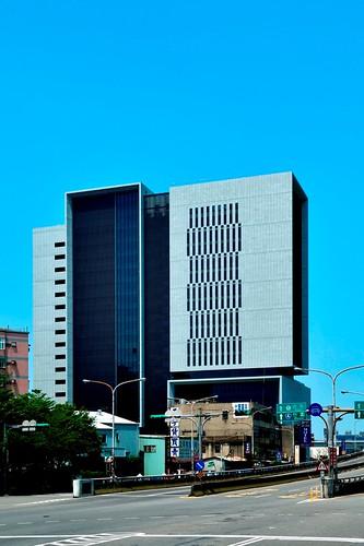 大尺設計 + 郭旭原建築師事務所 - 南崁HVW - Photo 0002 | 準建築人手札網站 Forgemind ArchiMedia | Flickr
