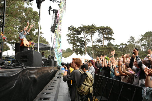 Outside Lands 2015: Saturday