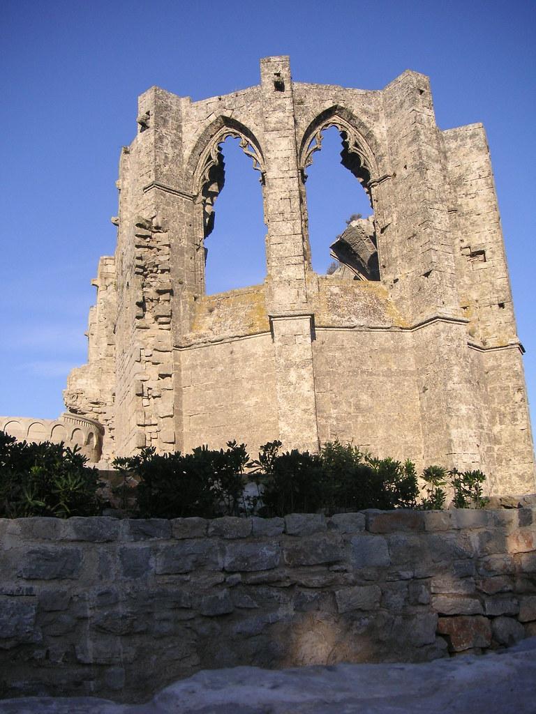 Abbaye Saint-Félix-de-Montceau 58 H 1-66 - Archives