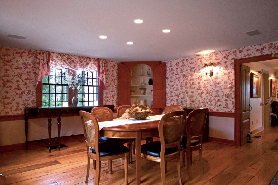 Remarkable Homes Tour 2015