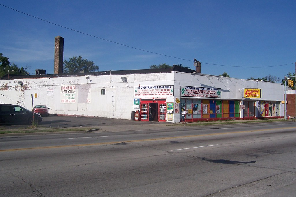 Lincolnway Foods