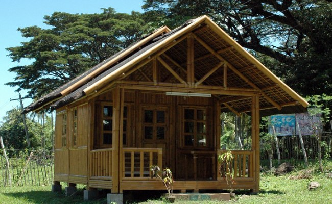 Little Bamboo House On The Prairie Jpg We Visited The