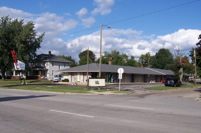 South Bend Motel