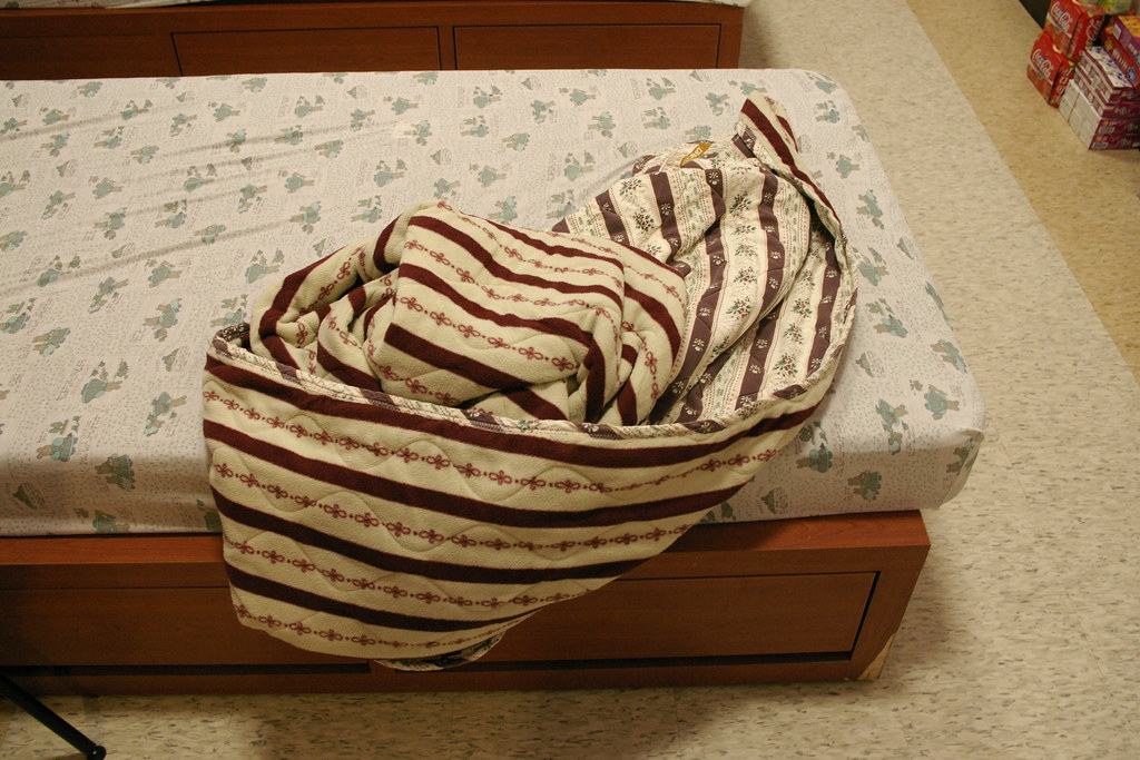 IMGP9350 | 你們是沒有厚的棉被嗎? | rwk Hung | Flickr