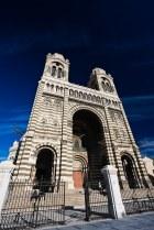Cathédrale de la Major II