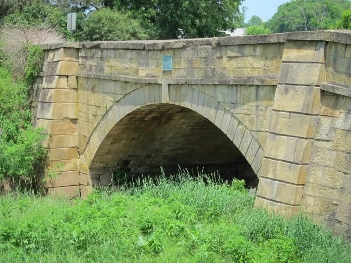 Salt Fork S Bridge