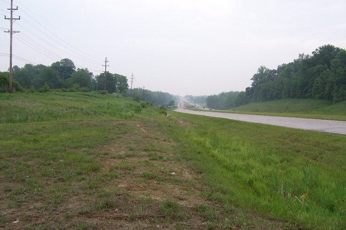 Old US 36