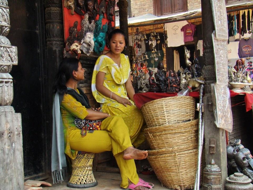 Nepal su gente venta 087