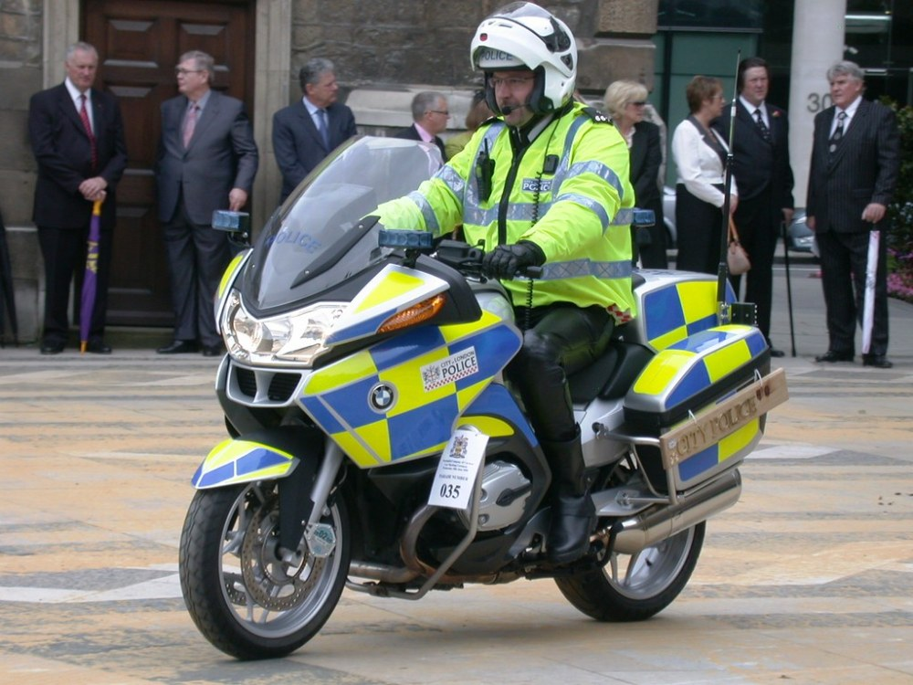 medium resolution of  035 1 bmw police motorcycle by sou wester