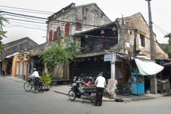 Altes Haus Hoi An