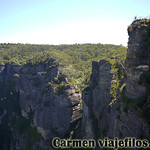 Viajefilos en Australia. Blue Mountains 071