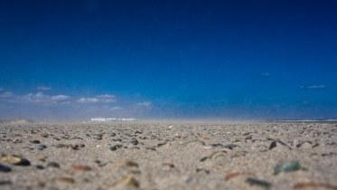 Tempête de sable / Sandstorm