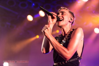 Years & Years @ Commodore Ballroom - April 29th 2016