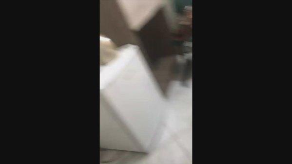 Vereador mostra pênis para assessora