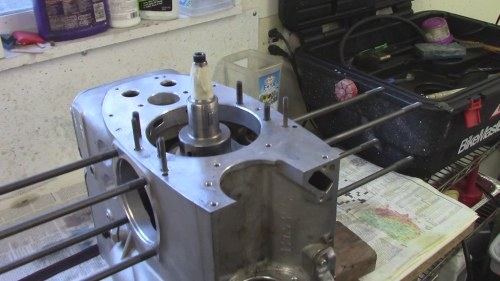 CLICK TO GO TO VIDEO: How To Heat The Engine Block