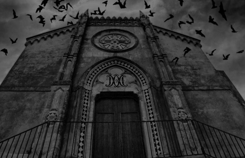 HDR - Chiesa gotica? | Canon EOS 400D 18-55 | -MandarX- | Flickr