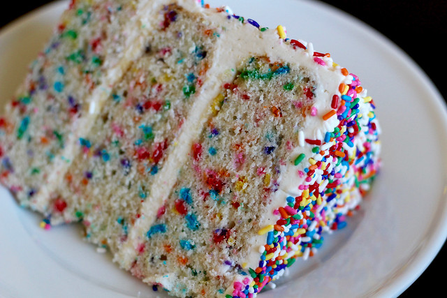Ultimate Birthday Cake - 41