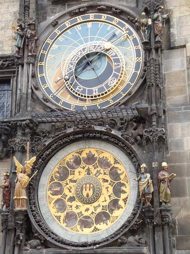 20080916-Day6-布拉格之天文鐘巡禮 (15) | louiswang | Flickr