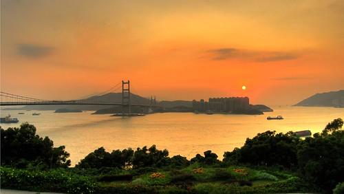 青嶼幹線觀景臺 Lantau Link Visitors Centre and Viewing Platform   Flickr