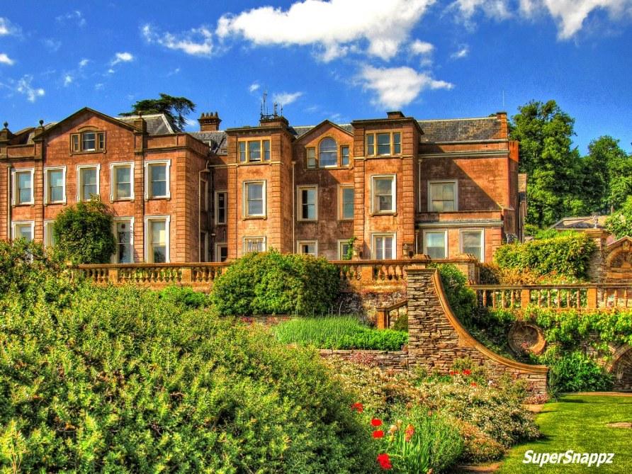 Hestercombe House & Garden