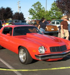 1976 chevrolet camaro custom 4erf866 1 by jack snell thanks [ 1024 x 768 Pixel ]