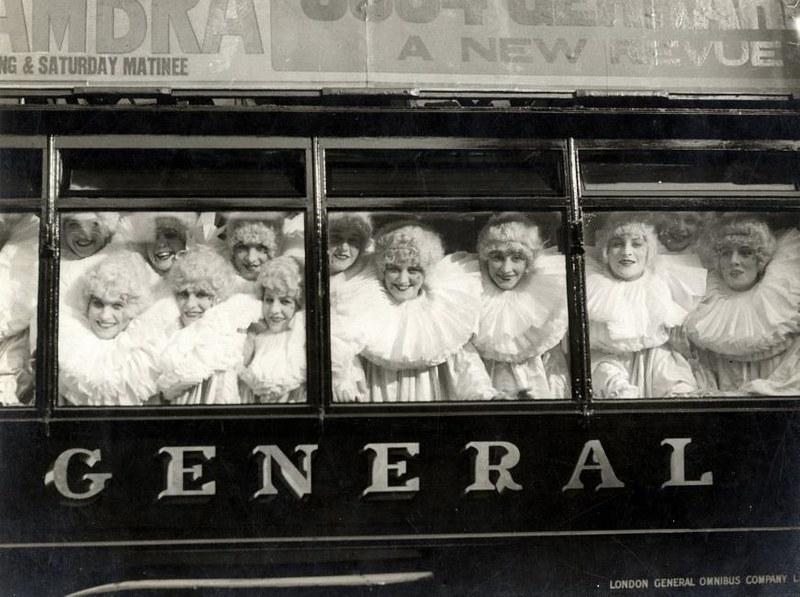 Eerste Wereldoorlog, geldinzameling