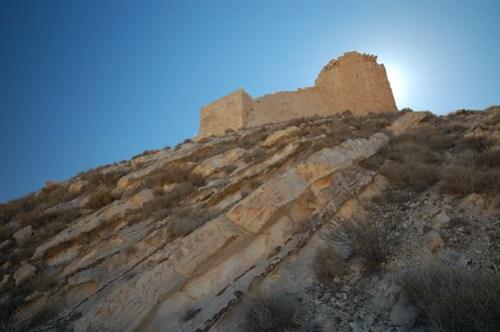 Shobak Castle, Jordan