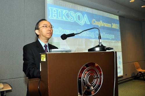 DSC_5995   副政府資訊科技總監(顧問服務及營運)林偉喬致開幕辭   Hong Kong Productivity Council   Flickr