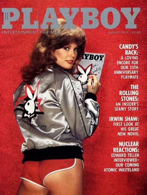 Aug 79  Candy Loving