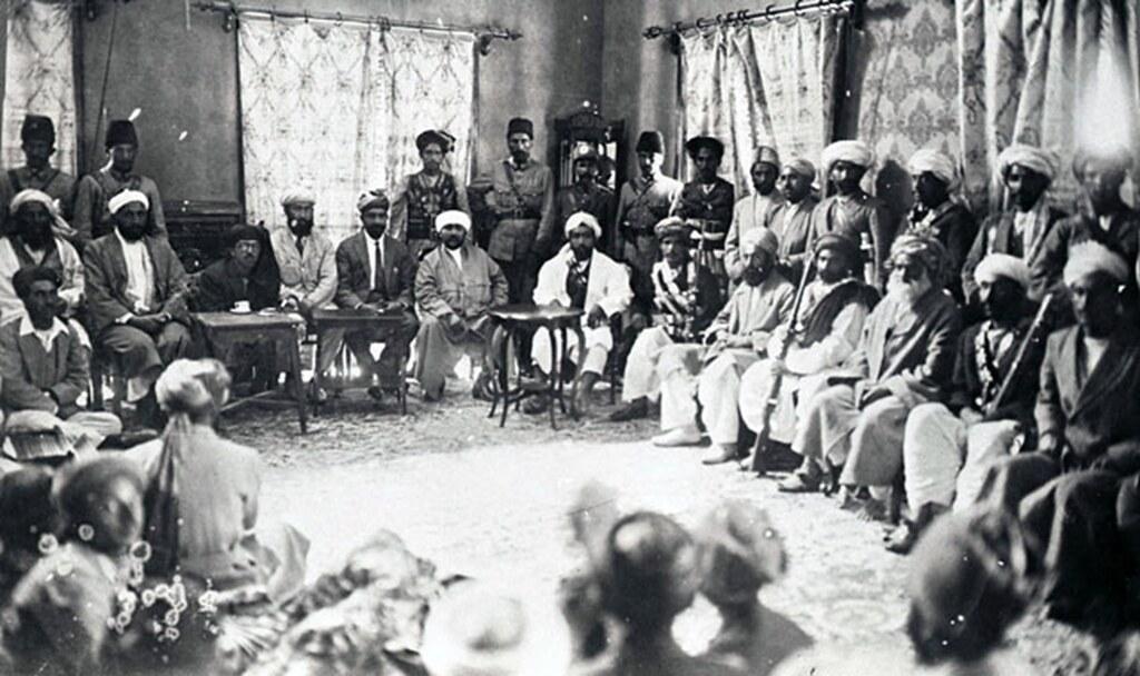 Image result for حبیب کلکانی