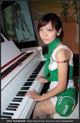 『蕭敬騰』代言菸酒公司新品『紅麴黑麥汁』 揭開『省話一哥』釋放自己的秘密武器!   jansen923   Flickr