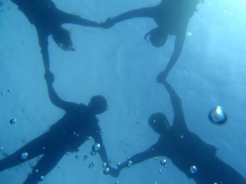 山水 陽光阿有浮潛   山水沙灘-天然秘密基地值得您來!!! 專業的浮潛+專業的照像機=你獨特的回憶 花 ...