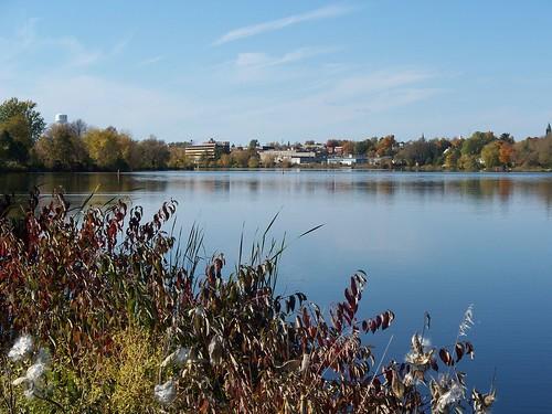 Rideau Canal  Smiths Falls ON