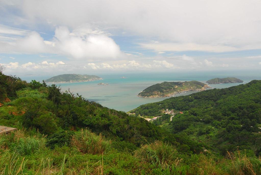 大坵島   遠眺大坵島   Michael Wu   Flickr