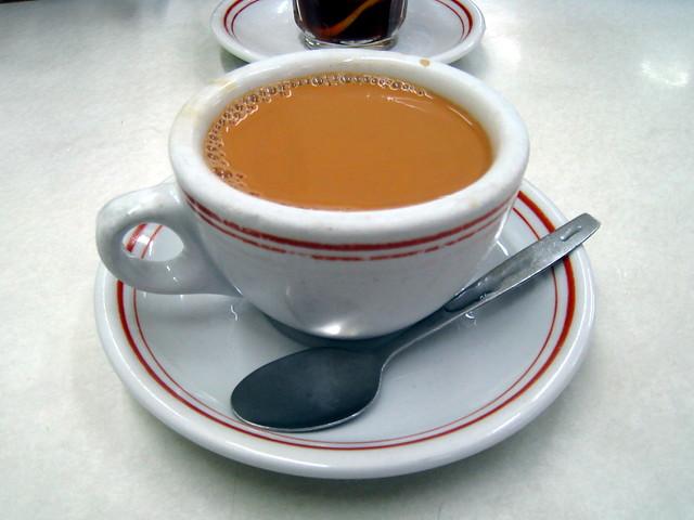 Milk Tea | tszchungwing | Flickr