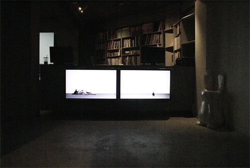 陳萬仁個展【你就是我的例外】展場空間   VT Artsalon 非常廟藝文空間   Flickr