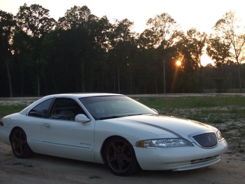 small resolution of  98 lincoln mark viii by mach1lincoln