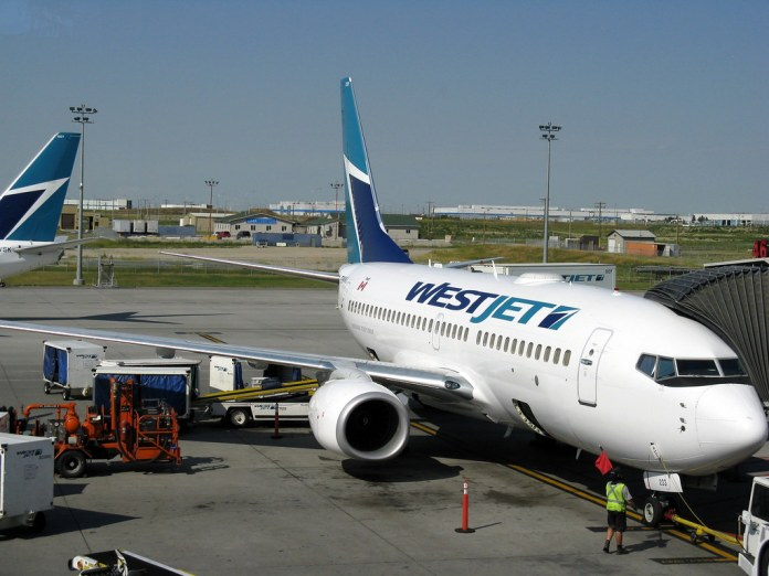 WestJet Removes Some Cancellation Fees Due to COVID-19 Concerns