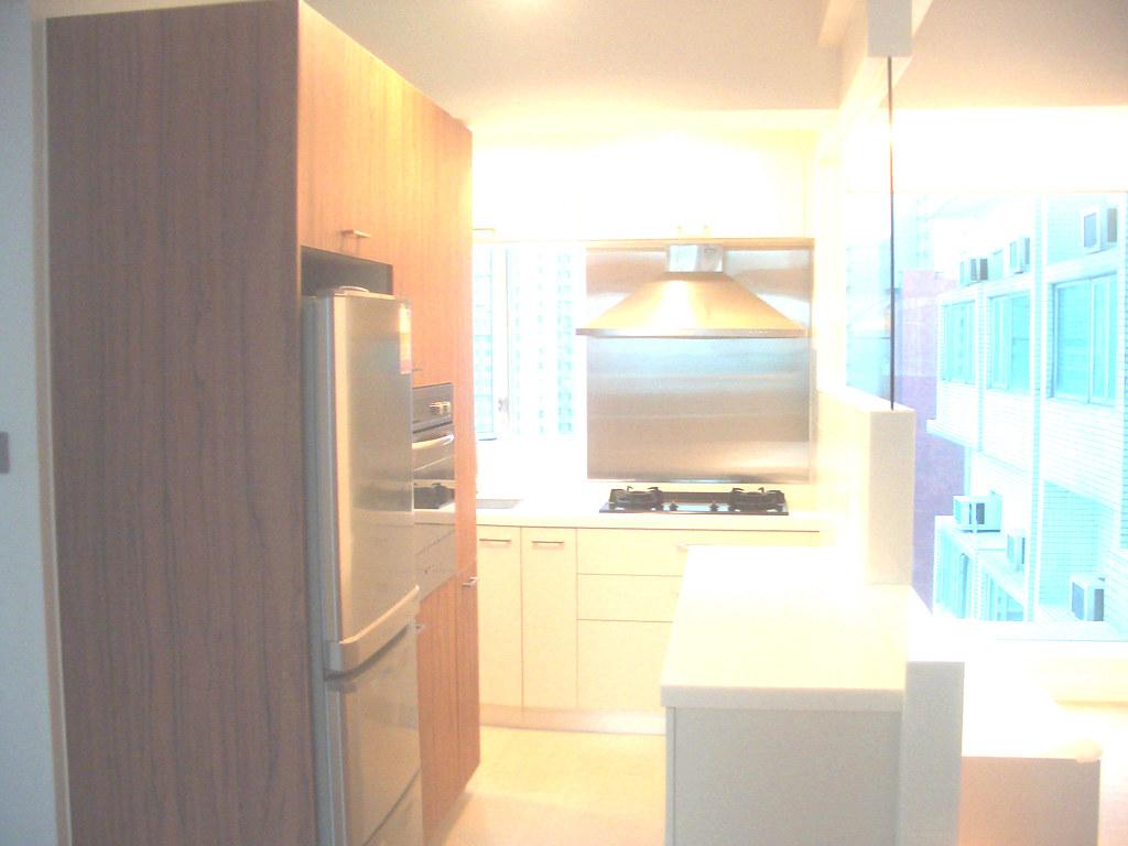 帝華臺 裝修 廚房1 | http//10000king.com 專業裝修全科服務 | floorheating_hk | Flickr