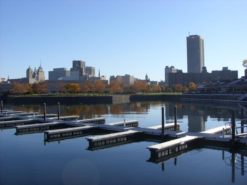 Buffalo. New York | Buffalo. New York | Doug Kerr | Flickr