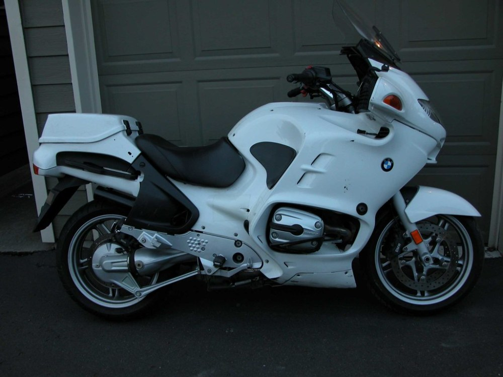 medium resolution of  2004 bmw r1150rt p motorcycle by lecapopral