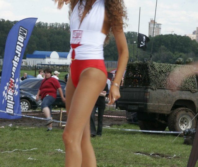 Crazy Sexy Russian Dancing Girl Frolova_inga Flickr