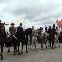 II Feria de Abril 2009 de Las Palmas